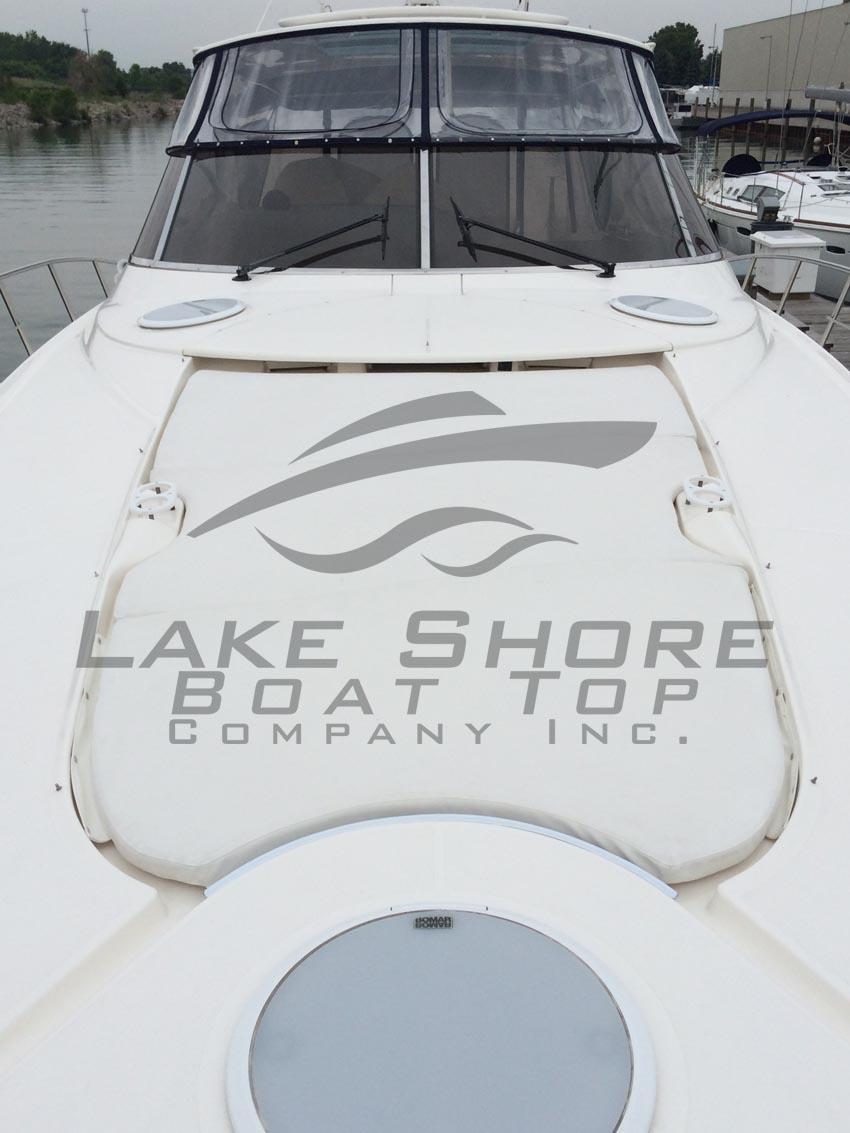 Seats Amp Upholstery Lake Shore Boat Top Company Inc
