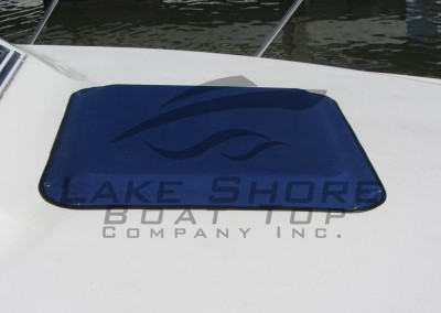 Hatch Cover