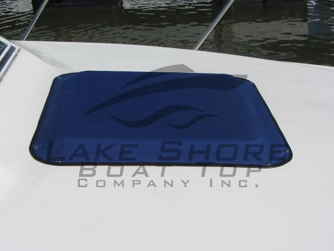 Canvas Seat Covers >> Specialty Covers - Lake Shore Boat Top Company, Inc.