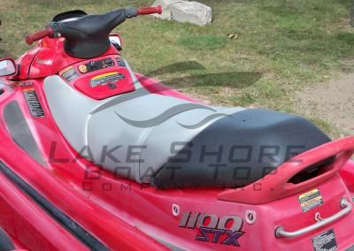Jet Ski Seat
