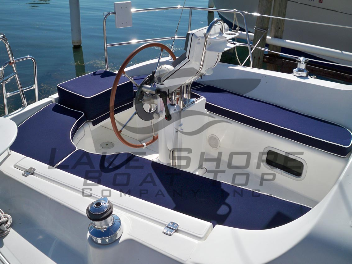 Boat Seat Upholstery Patterns Boat Marine Seats