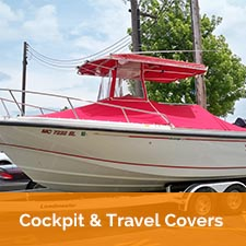 Cockpit & Travel Covers
