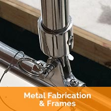 Metal Fabrication & Frames