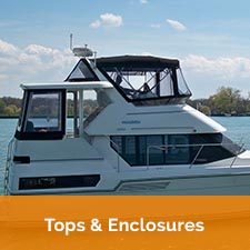 Tops & Enclosures