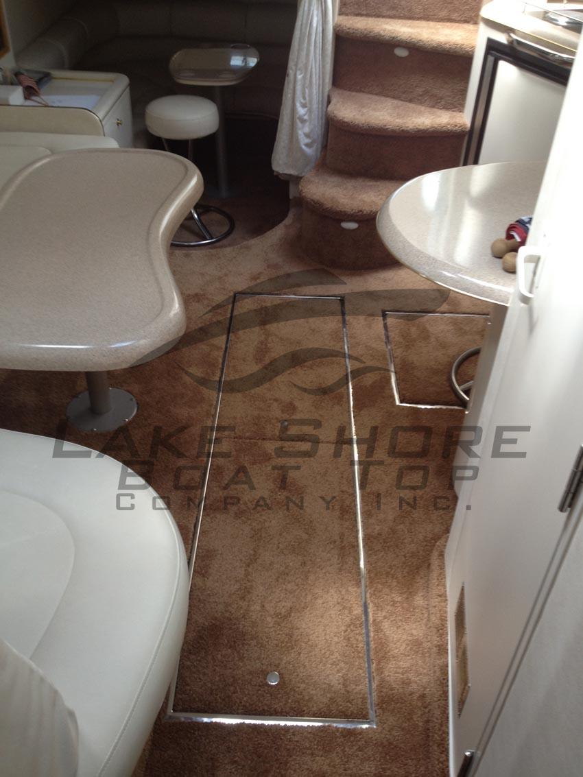 Marine Carpet - Lake Shore Boat Top