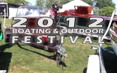 2012 Boating & Outdoor Festival