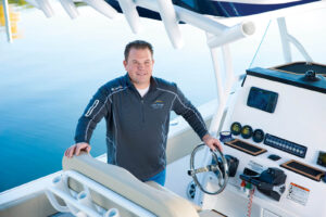 Rob Kotowski, Lake Shore Boat Top