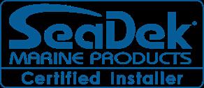 SeaDek Certified Installer