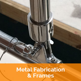 Metal Fabrication & Frames