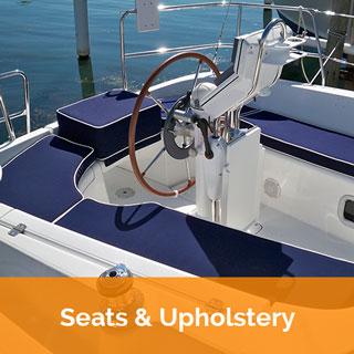 Seats & Upholstery