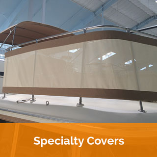 Specialty Covers